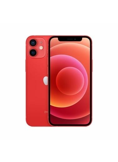 Apple iPhone 12 Mini 64 GB Red Kırmızı